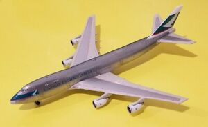 Phoenix Models 1:400 Cathay Pacific Cargo 747-200F Polished Livery B-HIH Rare