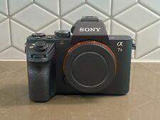 Sony Alpha A7 II 24.3MP Camera Body - Shutter Count 2261