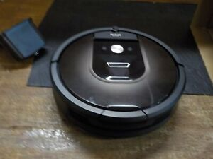 iRobot Roomba i7 (7150) Robot Vacuum- Wi-Fi Connected, Smart Mapping, Works with