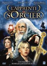 L'Apprenti sorcier DVD NEUF SOUS BLISTER