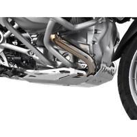 BMW R 1200 GS R1200GS BJ 2013-18 Motorschutz Unterfahrschutz silber
