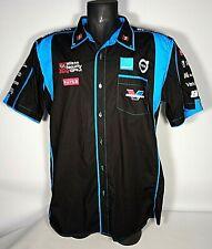 Volvo Polestar Racing Wilson GRM Mens Pit Crew Shirt Size 3XL Scott Mclaughlin