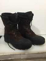 KAMIK Nationwide Mens WATERPROOF Winter Pac Boot ~ Men's Size 12