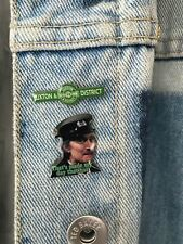 Blakey On The Buses - Luxton & District Enamel Pin Badge Double Pack FREE P&P