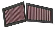 K&N AIR FILTER MERCEDES CLS320CDI C320CDI S320CDI CLK320CDI ML320CDI 33-2940