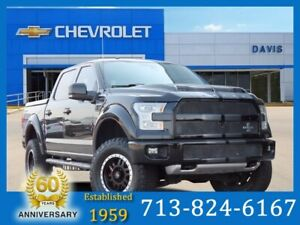 2017 Ford F-150 Lariat Shelby