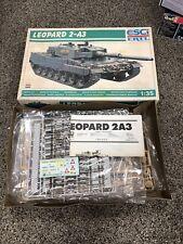 ESCI 1/35 Leopard 2-A3