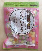 Kompeito, Konpeito, Japanese sugar candy, Kasugai seika