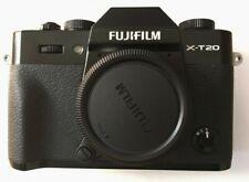 Fujifilm X-T20 / Hersteller-Garantie / OVP