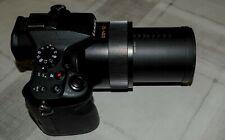 Panasonic LUMIX DMC FZ1000 20,1 Mp Cámara Réflex Kit con 25-400mm F2.8/F4...