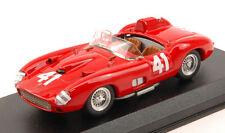 Ferrari 315 S #41 Winner 500 Miles Road America 1957 P. Hill 1:43 Model 0340