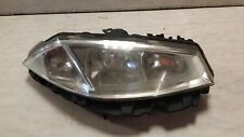 2005 RENAULT MEGANE RIGHT SIDE DRIVER SIDE HEADLIGHT