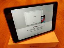 Apple IPAD MINI 2 BLACK 128gb Wi-Fi Cellular Retina Display Wifi + Cellular