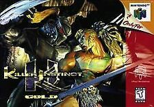 Killer Instinct Gold, Good Video Games