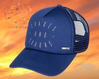 New Roxy Shades and shakas Womens Truckin Trucker Snapback Cap Hat