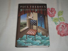MILROY THE MAGICIAN by PAUL THEROUX