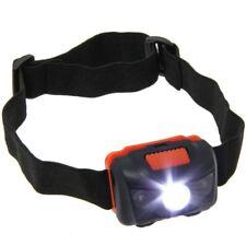 Arbeitslampe Stirnlampe Kopflampe Headlight Lampe LED 200 Lumen 70Meter Licht