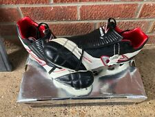 Football Boot - Nomis 'The Nine Pincer' FG - Dry Control, Size UK 11