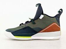 Nike Air Jordan XXXIII Sz15 Travis Scott CD5965-300 Rare Limited 33 Cactus Jack