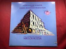 A3-13 KING OF KINGS  ... ORIGINAL SOUNDTRACK RECORDING