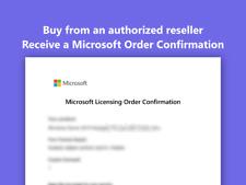 Microsoft Windows Server 2016 Standard with 5 User CALs (16 core) | Retail FPP