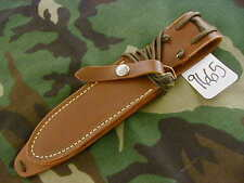 """RANDALL KNIVES KNIFE FOR MODEL #15,#18-5 1/2"""",#17 BROWN, CAUTION DON'T USE #9665"""