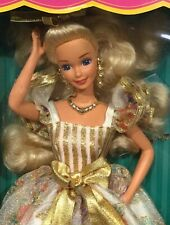 1994 Sears Ribbons & Roses Barbie doll NRFB Special Edition