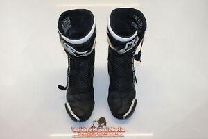 Alpinestars Racing Boots Size 9.5 US 44 EUR