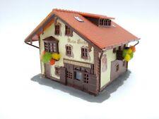 Pola Wood Carvers / Sculptors Shop  - N Guage - (see description)