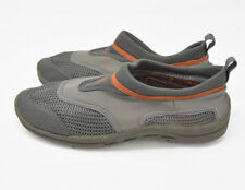 Sperry Top Sider Men s Sz 7M Gray Waterproof Athletic Water Sports Shoes d97177f231f