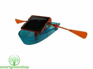 Science Time Solar Boat, Educational Model Kit