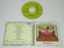 SERGIO MENDES/BRASILEIRO(ELEKTRA 7559-61315-2) CD ALBUM