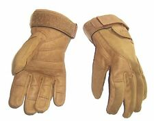 GENTS VIPER SPECIAL OPS GLOVES sand tough military kit Heavy duty Mens Medium