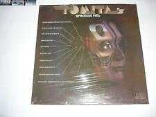 Tomita - Tomita's greatest hits   LP 1979  SIGILLATO