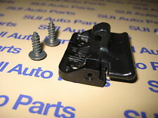 Toyota Tacoma 4Runner Truck - Car Center Console Lid Latch Genuine Toyota