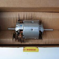 BMW E36 moteur ventilateur de chauffage neuf et origine Bosch 0130111188
