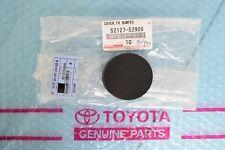 Genuine TOYOTA 07-08 Yaris Front Bumper-Tow Hook Eye Cap Cover 52127-52909 OEM