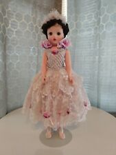 New ListingMadame Alexander Cissy Lilac Fairie Ballerina Doll Sleeping Beauty Tagged 21""