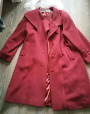 Unbranded Red Jacket, great for winter and business