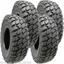 4 31x10.5R15 Hifly 31x10.5 15 MT601 31 10 50 15 Vigorous 4x4 Tyres Mud Off Road