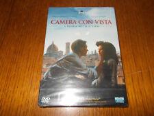 DVD CAMERA CON VISTA di JAMES IVORY  STEELBOOK  COFANETTO IN METALLO