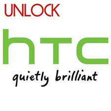 Unlock code HTC Surround T8788 Titan 1 PI39100 Touch Pro2 T7377 HD7S T9295 AT&T