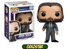 John Wick - John Wick Chapter 2 Funko Pop Vinyl
