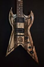 Dean Celtic SplitTail Electric Guitar - Free Shipping!
