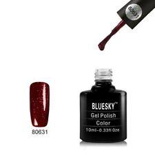 Bluesky UV LED Soak Off Nail Polish   80631 Garent Glamour 10ml