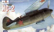 Amodel 1/72 Shevchenko IS-2 # 7276
