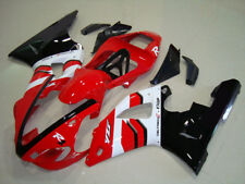 Fairings fit for Yamaha R1 00 01 Red OE