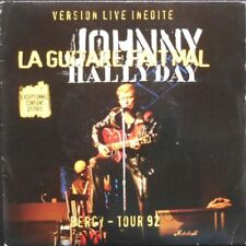 Vinyles EP rock Johnny Hallyday