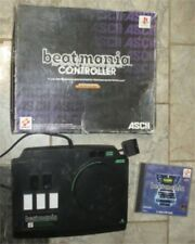 Beatmania Append: 2nd Mix (Sony PlayStation 1) Complete w/ Turntable JAPAN #39