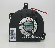 CPU Cooling Fan For HP Compaq C700 500 510 520 Laptop (2-PIN) GB0506PGV1-A